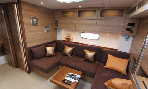 Image of Sealine SC47 for sale in Greece for €275,000 (£235,312) Athens, , Greece