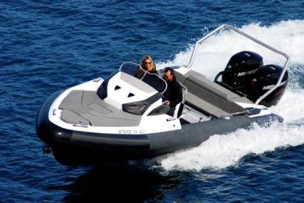 Olympic 840 BLACK MAMBA for sale in Greece for €120,000 (£103,309)