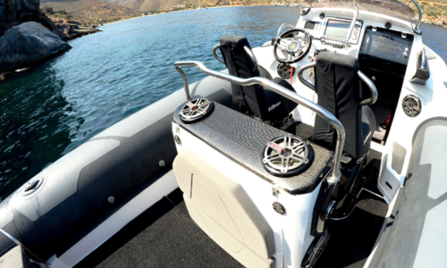 Image of Olympic 840 BLACK MAMBA for sale in Greece for €120,000 (£102,486) GLYFADA, , Greece