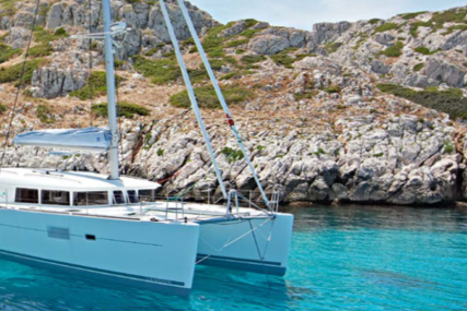 Lagoon 400 S2 for sale in Greece for €295,000 (£255,582)