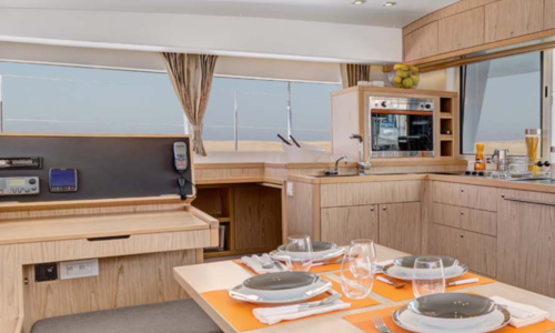 Image of Lagoon 400 S2 for sale in Greece for €295,000 (£253,410) Athens, , Greece