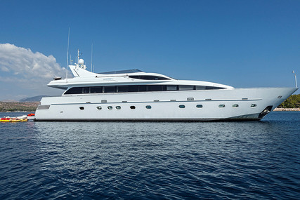 Admiral ADMIRAL 32 for sale in Greece for €2,600,000 (£2,240,201)