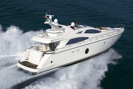Aicon 64 for sale in Greece for €620,000 (£538,087)