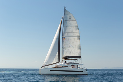 Bali Catamarans BALI 5.4 for sale in Greece for €1,350,000 (£1,175,027)