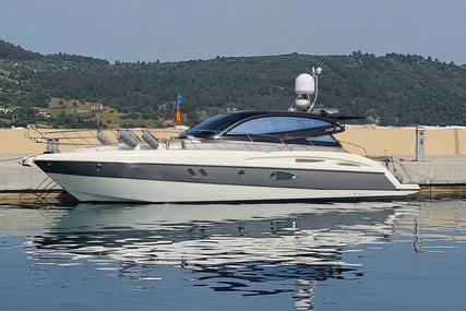 Cranchi Mediterranee 50 HT for sale in Greece for €390,000 (£335,750)