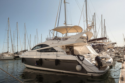 Fairline Phantom 48 for sale in Greece for €360,000 (£309,531)