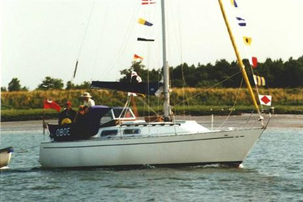 Contessa Yachts 28 for sale in United Kingdom for £8,250