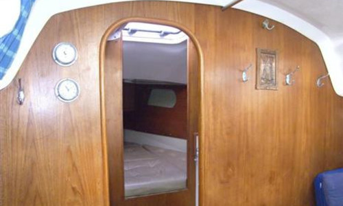 Image of Contessa Yachts 28 for sale in United Kingdom for £7,950 Levington, , United Kingdom