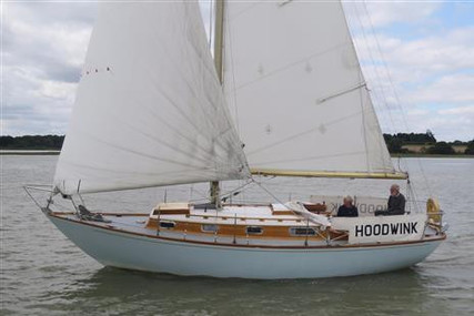 Twister 28 for sale in United Kingdom for £20,000
