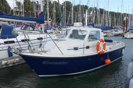 Orkney 24 for sale in United Kingdom for £47,500