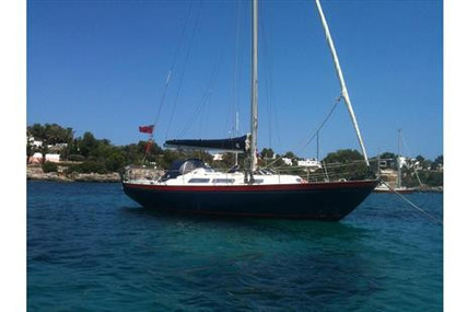 Camper & Nicholsons Nicholson 35 for sale in Saint Vincent and the Grenadines for $42,500 (£30,643)
