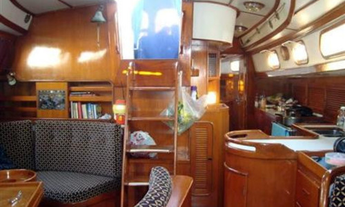 Image of Tayana 52 for sale in United Kingdom for $215,000 (£156,472) Essex, , United Kingdom