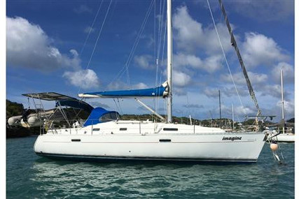 Beneteau Oceanis 311 Clipper for sale in Saint Vincent and the Grenadines for $44,500 (£31,710)