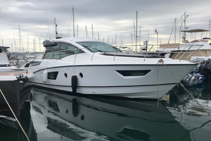 Beneteau Gran Turismo 46 for sale in France for €480,000 (£413,444)