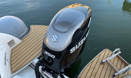 Image of BWA 28 GTO for sale in France for €98,000 (£85,052) ANTIBES, ANTIBES, , France