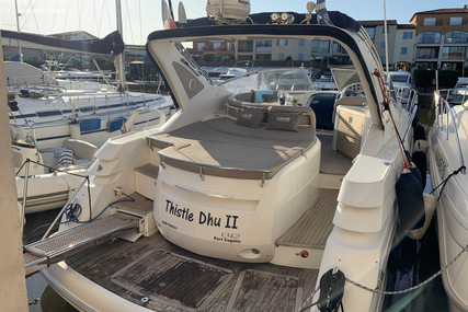 Sessa Marine C42 for sale in France for €135,000 (£116,223)