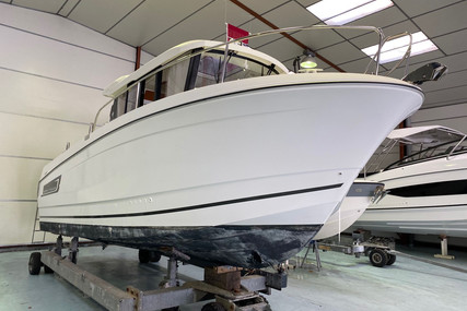 Jeanneau Merry Fisher 855 Marlin for sale in France for €69,000 (£59,496)