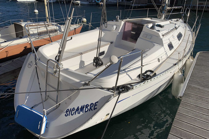 Dufour Yachts 30 Classic for sale in France for €28,000 (£24,371)