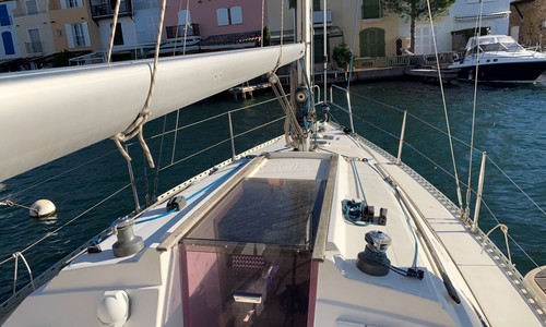 Image of Dufour Yachts 30 Classic for sale in France for €28,000 (£24,053) GRIMAUD, , France