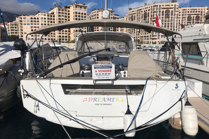 Beneteau Oceanis 55 for sale in France for €395,000 (£339,624)