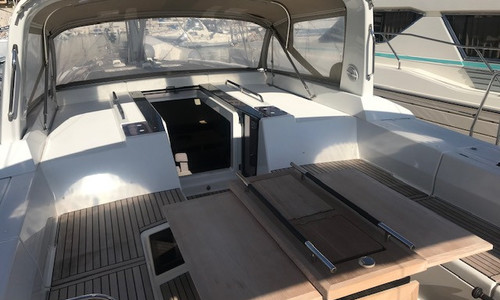 Image of Beneteau Oceanis 55 for sale in France for €395,000 (£340,576) MONACO, , France