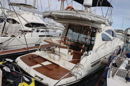 Cranchi Atlantique 43 for sale in France for €200,000 (£170,148)