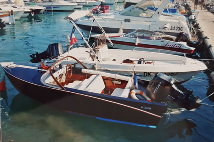 Custombuilt HARTLAY for sale in France for €15,000 (£13,056)