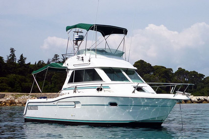 Jeanneau MERRY FISHER 900 PECHE for sale in France for €39,000 (£33,557)