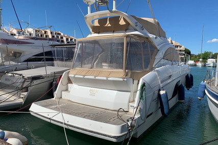 Beneteau Gran Turismo 49 Fly for sale in France for €430,000 (£372,446)