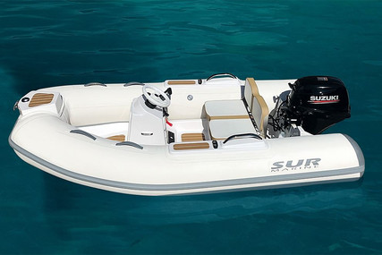 SUR Marine 300 ST for sale in France for €6,000 (£5,217)