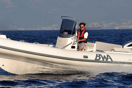 BWA SPORT 26 GT for sale in France for €76,000 (£65,345)