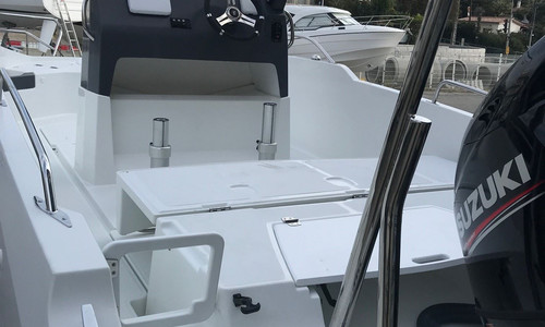 Image of Beneteau Flyer 5.5 Spacedeck for sale in France for €26,000 (£22,526) Antibes, , France