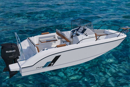 Beneteau Flyer 7 Spacedeck for sale in France for €58,000 (£49,932)
