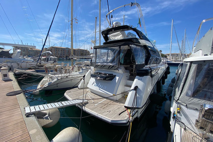 Beneteau Gran Turismo 50 Sportfly for sale in France for €699,000 (£606,855)