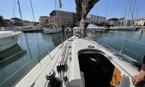 Image of Beneteau First 34.7 for sale in France for €58,000 (£49,786) GRIMAUD, , France