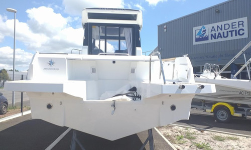 Image of Jeanneau Merry Fisher 795 Marlin for sale in France for €80,000 (£69,310) France