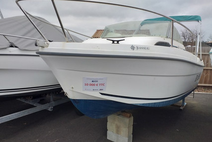 Jeanneau MERRY FISHER 530 CABINE for sale in France for €10,000 (£8,622)