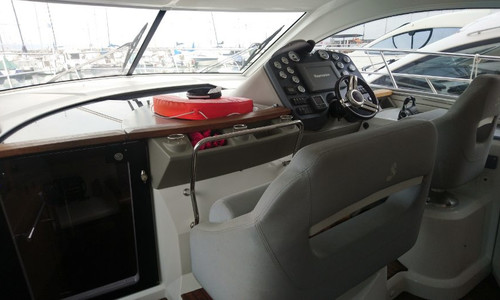 Image of Beneteau Monte Carlo 42 Hard Top for sale in France for €251,000 (£216,089) Yvoire, , France