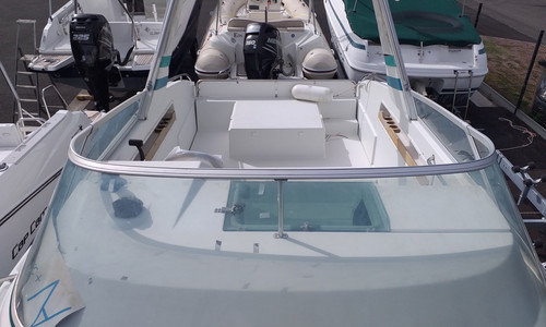 Image of Jeanneau LEADER 730 for sale in France for €12,000 (£10,298) Andernos les Bains, Andernos les Bains, , France