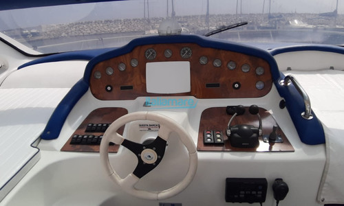 Image of Bruno Abbate Primatist G 41 for sale in Italy for €130,000 (£113,025) Campania, Campania, , Italy