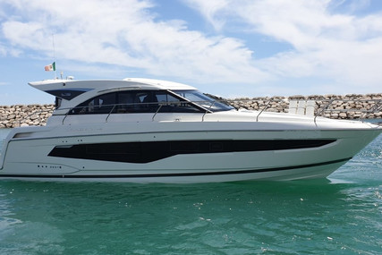 Jeanneau Leader 46 for sale in Italy for €365,000 (£316,146)
