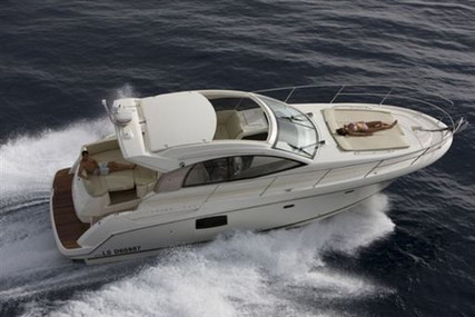 Prestige 38 S for sale in Italy for €145,000 (£125,592)