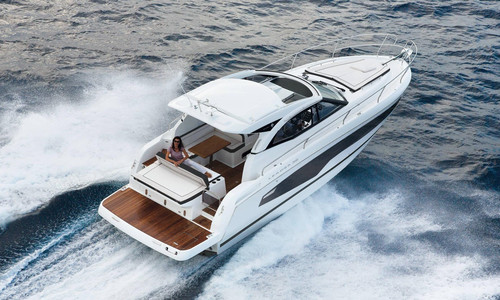 Image of Jeanneau Leader 36 for sale in Italy for €285,000 (£244,118) Campania, , Italy