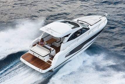 Jeanneau Leader 36 for sale in Italy for €285,000 (£245,745)