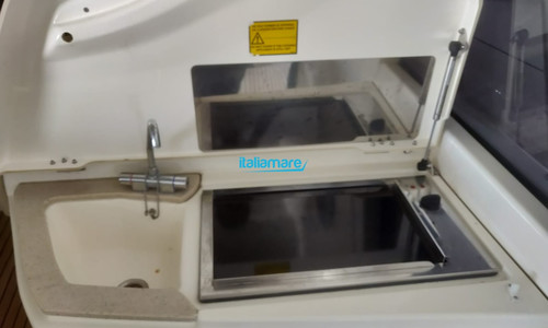 Image of Prestige 38 S for sale in Italy for €145,000 (£124,440) Campania, , Italy