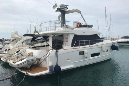 Azimut Yachts 43 Magellano for sale in Italy for €430,000 (£373,985)