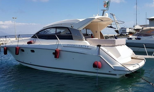 Image of Prestige 38 S for sale in Italy for €159,000 (£134,277) Campania, , Italy
