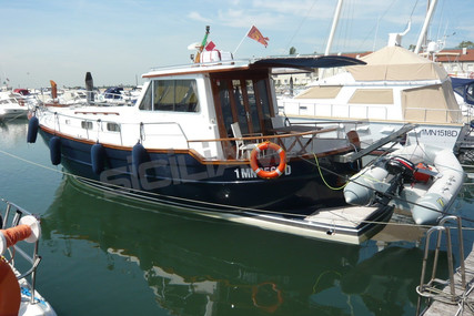 Menorquin 120 for sale in Italy for €138,000 (£119,529)