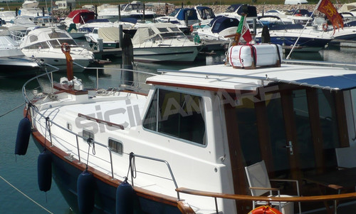 Image of Menorquin 120 for sale in Italy for €138,000 (£118,804) Mare Adriatico, Mare Adriatico, , Italy