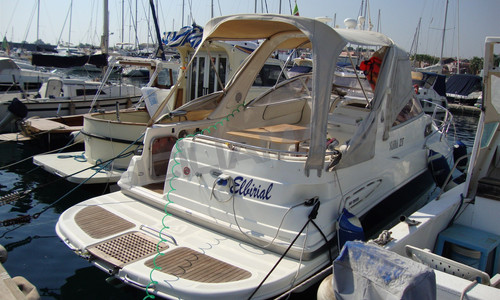 Image of Stabile Stama 28 Day for sale in Italy for €48,000 (£41,194) Sicilia, Sicilia, , Italy